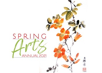 Spring Arts Annual: As the pandemic surge lulls, both virtual and in-person arts activities are ready to bring you joy