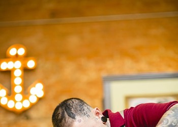 Two bits: Shave, haircut, and haberdashery at The Ritual in SLO