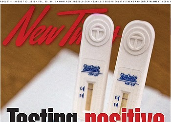 Testing positive: A local nonprofit looks for funding to get the word out--youth HIV cases are on the rise