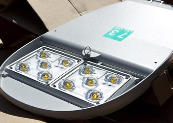 SLO City LEDs the way to streetlight efficiency