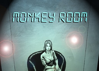 Local publisher Outland Pictures' new graphic novel, 'Monkey Room,' explores the collective unconscious