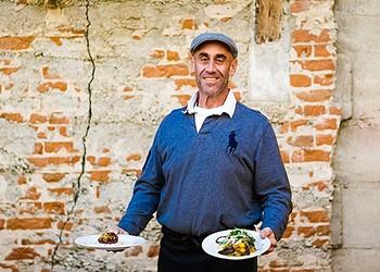 A SLO Italiano tradition: Giuseppe's Cucina Rustica makes historic new home on Monterey Street