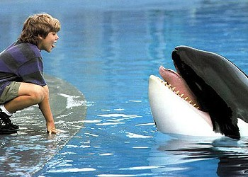 Guilty Pleasures: Free Willy