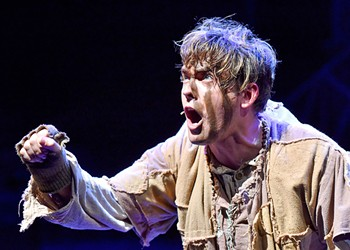 PCPA delivers a solid Hunchback of Notre Dame