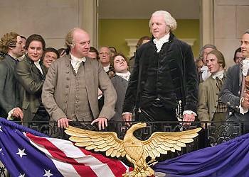 Bingeable: John Adams