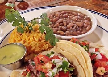 'Barrio soul food' at Rosalina heats up Santa Margarita