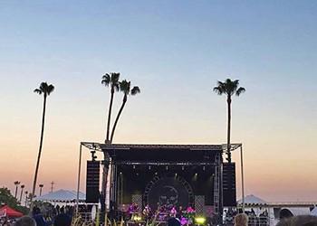 Avila Beach Resort could host larger events