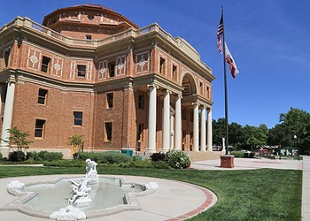 Lawsuit against Atascadero PD will continue