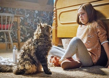 'Pet Sematary' is heavy on atmosphere but low on scares