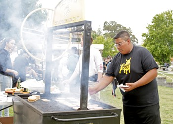 SLO High ASB hosts lunchtime events to keep students connecting on campus