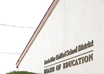 A briefer break: Lucia Mar Unified School District board member lobbies to bring schedule in sync with parents