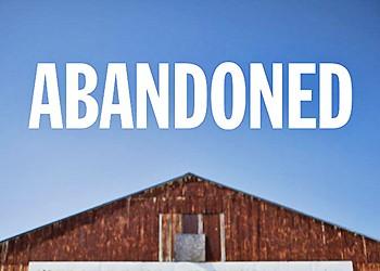 Bingeable: <b><i>Abandoned</i></b>