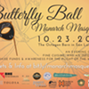 Butterfly Ball: Monarch Masquerade @ Octagon Barn Center