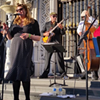 The Sunny Wright Trio: Unplugged Series Concert @ Old Santa Rosa Chapel