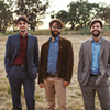 The Cimo Brothers: Unplugged Series Concert @ Old Santa Rosa Chapel
