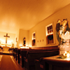 Cambria's Candlelight Christmas Concert @ Old Santa Rosa Chapel