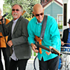 The Cinders Blues Band Live @ 7Sisters Brewing Company