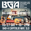 BGA annual Audio Swap Meet @ Bill Gaines Audio