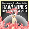 Rava Wines New Year's Eve @ Rava Wines