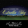 2019 Evening Under the Estrella Sky Winemaker's Dinner @ Hartley Farms