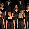 Holiday Concert: Cuesta Choirs and Wind Ensemble @ Cuesta College Cultural and Performing Arts Center