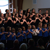 Winter Songs Concert: Central Coast Youth Chorus @ SLO United Methodist Church