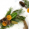 Christmas Wreath Workshop @ Talley Vineyards