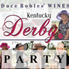 Kentucky Derby Party @ Doce Robles Winery