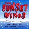 The Sunset Winos Live @ Rava Wines + Events