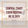 2019 Central Coast Cider Fest @ Pavilion on the Lake
