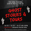 Ghost Stories: A Telling of the Bloody '50s Bandits @ DANA Adobe Cultural Center