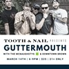 Guttermouth Live @ Tooth and Nail Winery