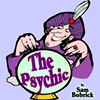 <b><i>The Psychic</i></b> @ By The Sea Productions