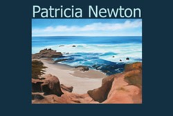 Fine Art Oil Paintings by Patricia Newton - Uploaded by Gregory Siragusa