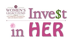 Women's Legacy Fund Invest in Her - Uploaded by Erin McCall 1