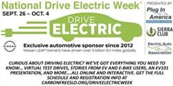 Join Drive Electric Week SLO - Uploaded by Elyssa Edwards