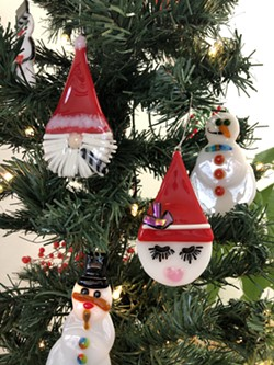 examples of ornaments - Uploaded by Lisa Renée Falk