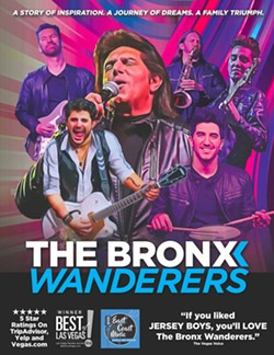 The Bronx Wanderers - Uploaded by dave 1