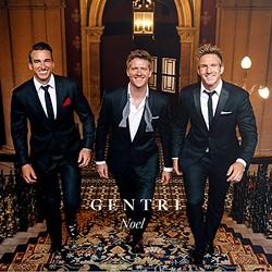 Gentri - The Gentlemen Trio - Uploaded by dave 1