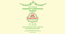 Spend a Day in Harmony Christmas Shopping - Uploaded by Tom Halen