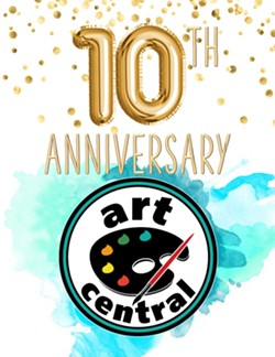 Uploaded by Art Central