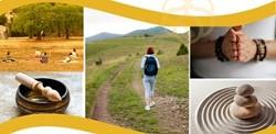 Hike & Meditation for Vitality - Uploaded by SLO Botanical Garden
