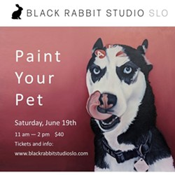 Uploaded by Black Rabbit Studio SLO