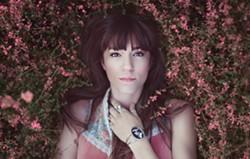 Cassi Nicholls July 24 Sculpterra - Uploaded by Steve Key