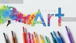 Youth Art Packs-Santa Maria Public Library - Uploaded by Mary Housel