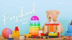 Preschool Activity Packs - Uploaded by Mary Housel