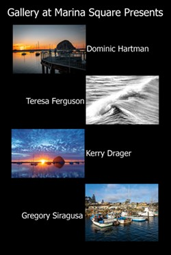 Fine Art Photography in Gallery at Marina Square! - Uploaded by Gregory Siragusa