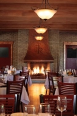 PASO ROBLES INN STEAKHOUSE