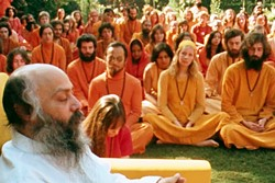 PHOTO COURTESY OF NETFLIX - THE FOLLOWED Netflix docu-series Wild Wild Country weaves a shocking tale about the followers of Indian spiritual leader Bhagwan Shree Rajneesh, the city they built in Central Oregon in the 1970s/'80s, and all the conflict and intrigue that came with it.