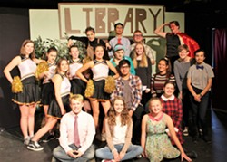 Uploaded by Atascadero Drama Boosters